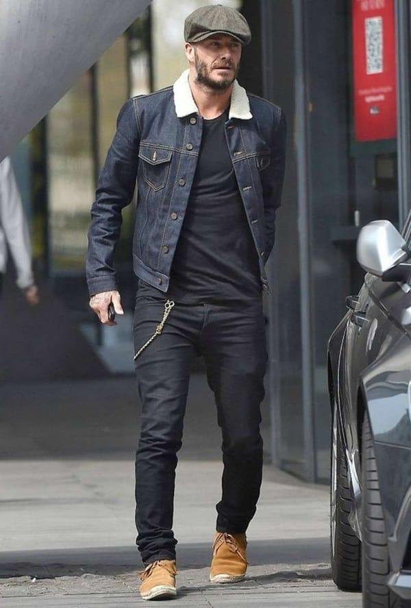 Black Jeans Outfit Ideas For Men