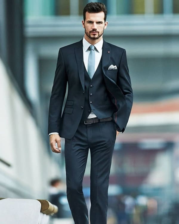 Best Semi Formal Outfit Ideas For Men