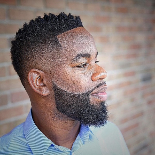 Best Beard Styles For Black Men
